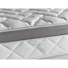silver premium mattress with special silver fiber therapy simpur