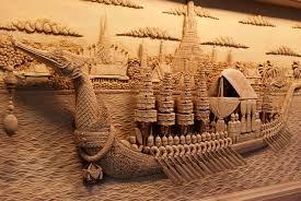 amazing wooden sculptures tibba