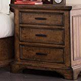 amazon com large size nightstands bedroom furniture home