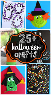 Pinterest Crafts For Kids To Make - creative halloween crafts for kids to make halloween crafts