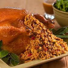chicken stuffed with creole rice dressing zatarain s