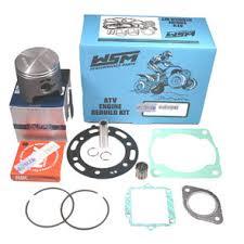 polaris top end engine rebuild kits atv parts mfg supply