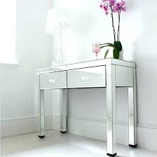 Ikea Vanity Table With Mirror And Bench Portentous Ikea Vanity Desk Design Trumpdis Co