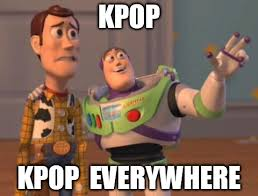 Kpop Memes - kpop memes coming your way