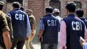 bureau d 騁ude cvc cvc tells cbi to details of big ticket frauds with ed