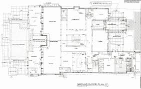 mansion floor plans free mega mansion floor plans best of big house plans free home act
