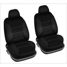 housse siege auto monospace jeu de housses universelles 2 sièges avant voiture norauto