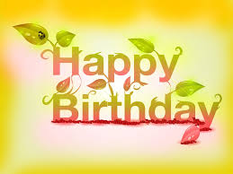 happy birthday wishes free large images for the home