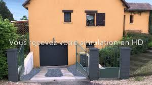 simulateur couleur chambre chambre enfant facade de maison simulateur couleur en ligne rapide