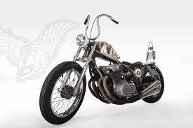 honda cb750 honda cb750 bobber by tin can customs bikermetric
