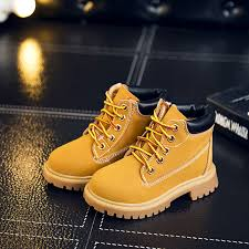 yellow boots s shoes popular yellow boots boys buy cheap yellow boots boys lots from