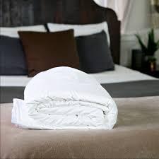 Silk Filled Duvet Review Grade Long Strand Mulberry Silk Filled Bedding Set Double Bed