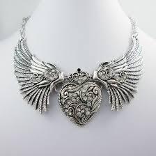 aliexpress buy retro mermaid crown silver