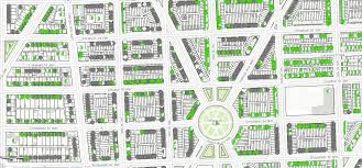 Washington Dc Maps Washington Dc Just Released The Most Detailed Lead Pipe Map Ever