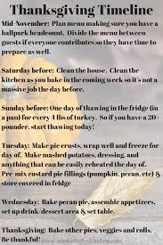 plan your thanksgiving menu mrs kringle s kitchen