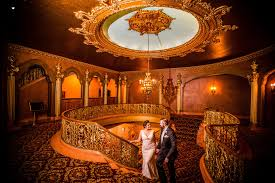 Wedding Venues Upstate Ny Stanley Theater In Utica Upstate Ny Theater Weddings Wedding