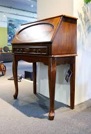 Glen Eagle Secretary Desk by H217 19 Glen Eagle Collection Secretary Desk1조 한정 특가판매