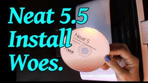 Neat Desk Driver Neat 5 5 Troubleshooting Neatdesk Software Installation Youtube