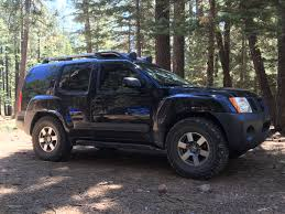 nissan xterra black crakerjack u0027s 2012 super black pro 4x brawler second generation