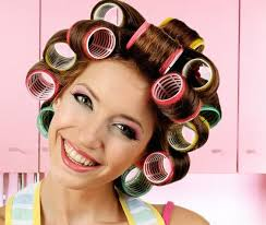 forced to wear hair rollers 110 best perms images on pinterest perms beauty salons and hair