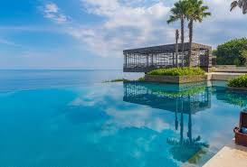 the more tranquil side of bali alila uluwatu is for zen seekers