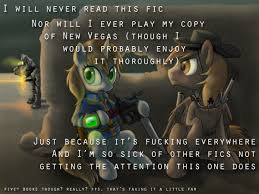 Fallout New Vagas Porn - fandomsecrets secret post 2537