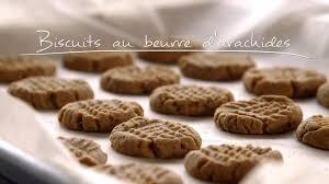 beurre de cuisine biscuits au beurre d arachides cuisine futée parents pressés