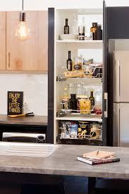 a rustic paradise kaboodle kitchen