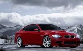 red bmw car wallpapers hd wallpapers rocks