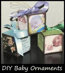 25 unique baby ornaments ideas on baby