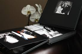 wedding photo albums for parents wedding photo album parent albums the best thank you gift for