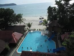 malibest resort pantai cenang malaysia booking com