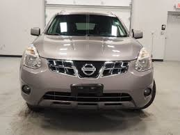 2011 nissan rogue sv awd leather sunroof in hickory nc