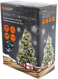 400 led outdoor christmas lights solight led outdoor chain 400 led cold white christmas lights