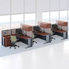 Office Workstation Desk Modular Office Furniture Shop Office Cubicles Nbf