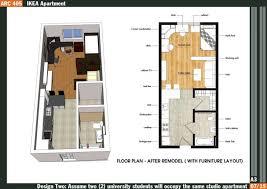Studio Apartment Setup Ideas Studio Apartment Layout Apartment Layouts Studio Layout Hedgy Space