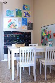 homeschool classroom tour munchkins and moms