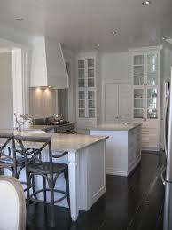 aga in modern kitchen kitchen stacy nance interiors page 3