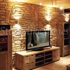 wand gestalten mit steinen wandgestaltung wohnzimmer stein 100 images wohnzimmer