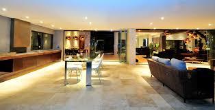 villa interiors house cal is impressive design of exterior and interior in one