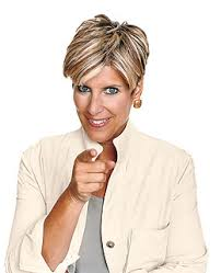 suzie ormond hair styles suze orman the 2008 time 100 time