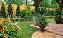 Grassless Backyard Ideas with Creative Of Grassless Backyard Ideas 1000 Images About Grassless
