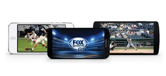 fox sports go app for android fox sports study anvato