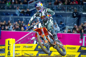 monster jersey motocross 2017 new jersey supercross preview tomac leads dungey by 3