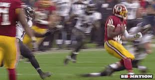Why Did Rg3 Get Benched The Rise Fall And Humiliation Of Robert Griffin Iii For The Win