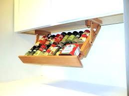 kitchen rack ideas kitchen spice storage ideas kitchen spice rack ideas remarkable