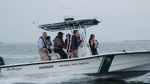 National Park Ranger Resume Saving The Seagrass In Everglades National Park Cnn Video