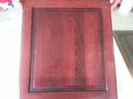 kitchen cabinets cherry finish georgian cherry general finishes design center poplar cabinets