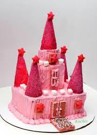 Castle Cake Kochis Kitchen Corner