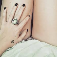 heart tattoo ideas popsugar love u0026